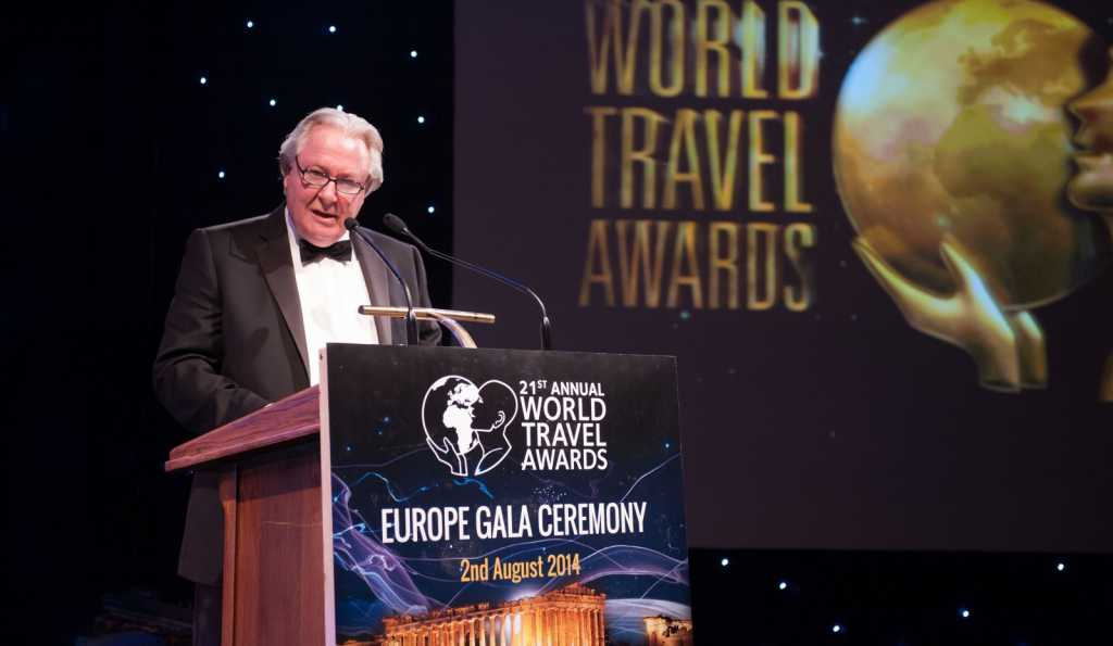 Divani Apollon Palace & Thalasso - European Awards Ceremony
